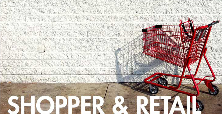 Shopper & Retail