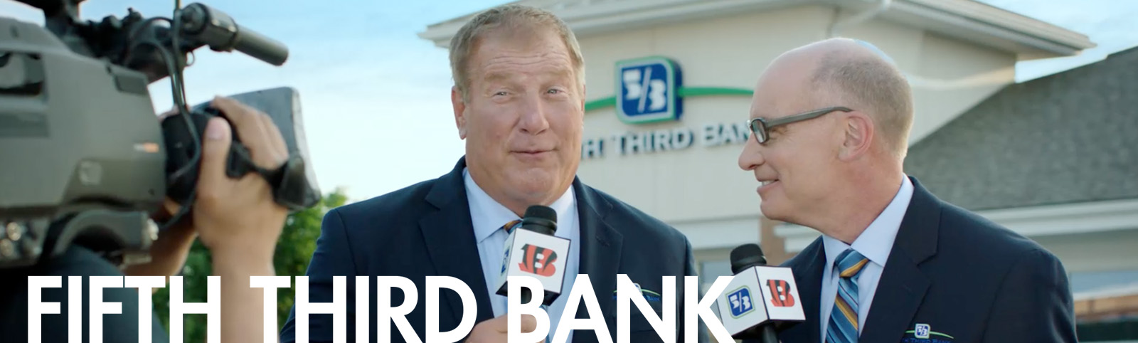 Fifth Third Bank Bengals Checking