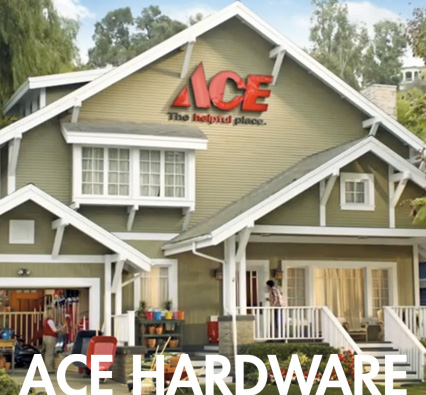 Ace Hardware Matching Funds Group CO-OP Program